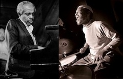 Caption: Barry Harris, Billy Higgins