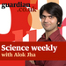 Caption: Science Weekly podcast from guardian.co.uk, Credit: guardian.co.uk