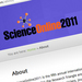 Caption: Science Online, Credit: scienceonline2011.com