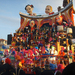 Caption: Carnival di Viareggio, Credit: Lexiophiles