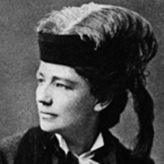 Caption: Victoria Woodhull