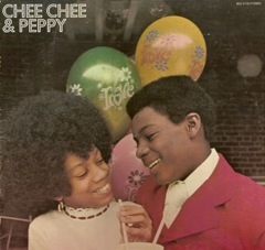 Caption: Chee Chee &amp; Peppy (1972), Credit: Buddah Records 
