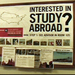 Caption: Study Abroad, Credit: Open Press Room