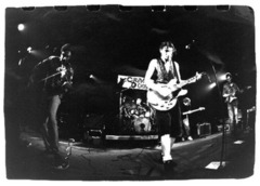 Caption: Cravin' Dogs at the Black Cat in 1995, Credit: Courtesy of Steve Reda