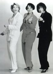 Caption: The Three Degrees with Helen Scott, Credit: www.thethreedegrees.com/