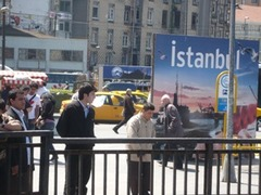 Caption: Istanbul, Credit: Anton Foek