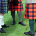 Caption: Scottish Kilts, Credit: Telegraph Media Group Limited