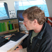 Caption: Chris Goldfinger, Credit: NOAA