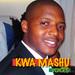 Caption: Comedian Mondli Mzizi., Credit: Courtesy Ekhaya Multi Arts Center