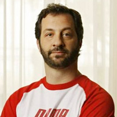 Caption: Judd Apatow
