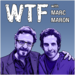 Caption: Marc Maron &amp; Ben Stiller