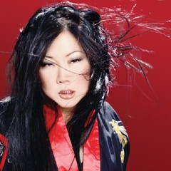 Caption: Margaret Cho