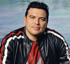 Caption: Carlos Mencia promotional