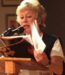 Caption: Janell Moon is Emeryville's first poet laureate