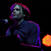 Caption: Death Cab For Cutie's Ben Gibbard, Credit: James Bailey for KEXP