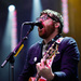 Caption: The Decemberists' Colin Meloy, Credit: James Bailey for KEXP