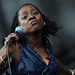 Caption: Sharon Jones, Credit: Brittney Bush Bollay for KEXP