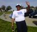 Caption: Darlene Harris, a survivor of leukemia, is an honoree for Team in Training