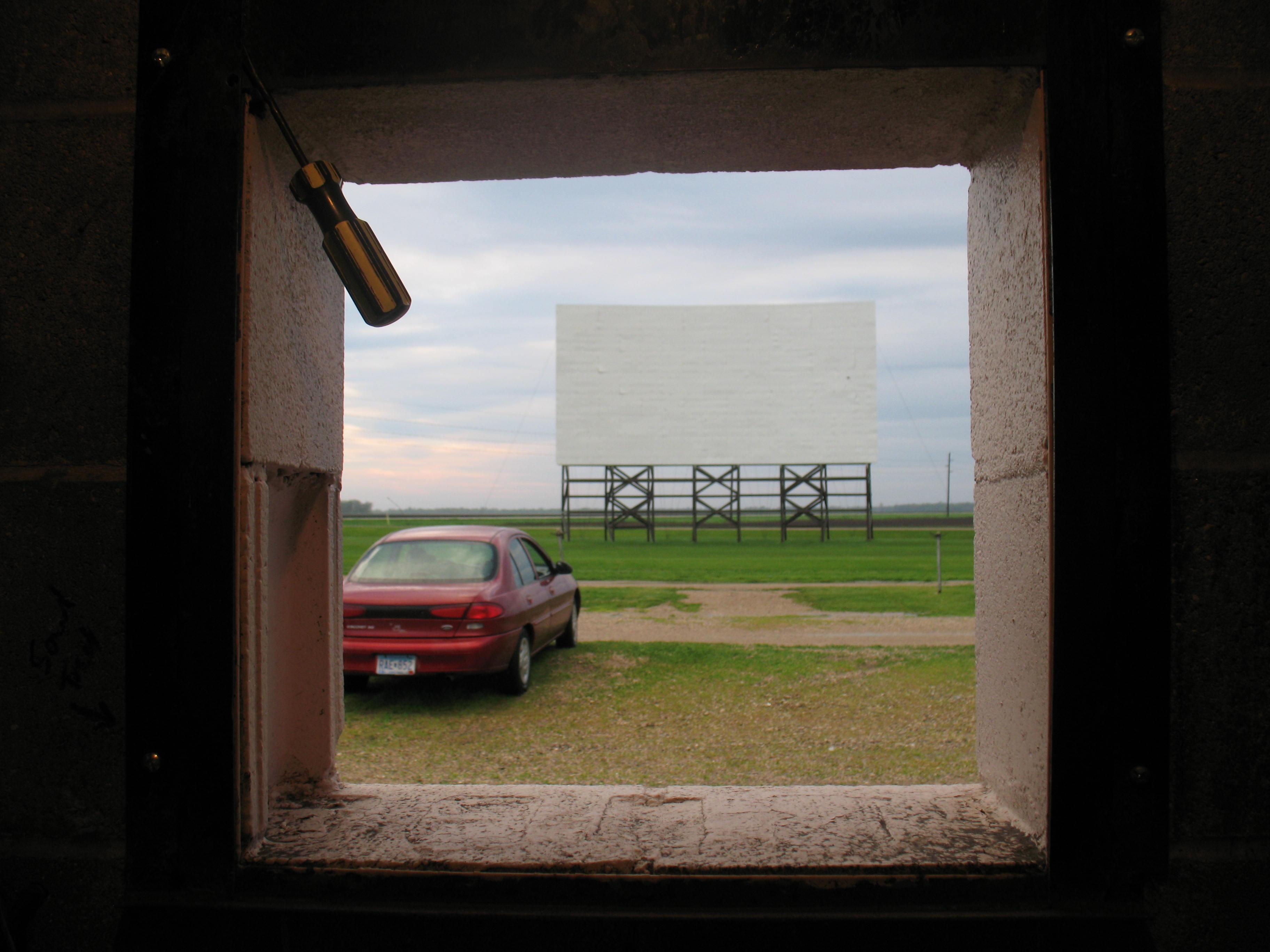 Warren Drive Mn In Movie Theater