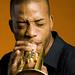 Caption: Trombone Shorty