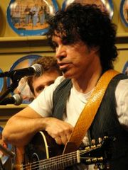 Caption: John Oates, Credit: Grace Toensing (WDVX)