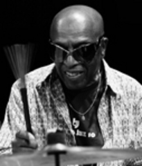 Caption: Roy Haynes