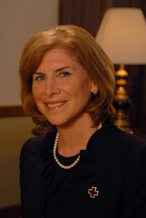 Caption: Gail McGovern