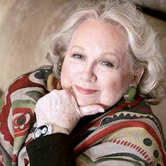 Caption: Barbara Cook, Credit: Darryl Bush