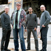 Caption: Kronos Quartet., Credit: Michael Wilson