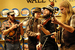 Caption: Whiskey Bent Valley Boys, Credit: Grace Toensing (WDVX)