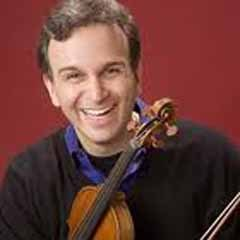 Caption: Gil Shaham