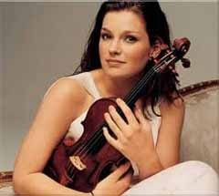 Caption: Janine Jansen
