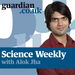 Caption: Guardian Science Weekly, Credit: guardian.co.uk