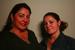 Caption: Gloria Arrieta-Sherman and her daughter Michaela Arrieta Nave., Credit: Photo courtesy of StoryCorps