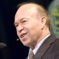 Caption: James Hansen, Credit: Frank Rogozienski