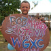 Caption: Kieran Riley, a local farmer, will have his own radio show on WGXC.