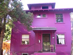 Caption: The 25th St. House owned by Portland Collective Housing, Credit: Portland Collective Housing (PCH)
