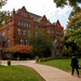 Caption: The campus of Macalester College in St. Paul, Minn., founded in 1874. , Credit: Steve Woit, courtesy of Macalester College. 