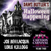 Caption: Daws Butler's Halloween Happening, Credit: Lorie Kellogg