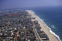 Caption: Coastal Development - Southern California, Credit: (c) Wolcott Henry 2005/Marine Photobank