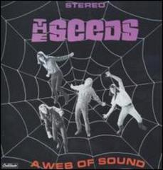 Caption: A Web Of Sound, Credit: The Seeds