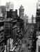 Caption: Market Street, c. 1940 (Photo: Shaping San Francisco)
