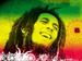Caption: Bob Marley , Credit: Dino Caderao