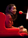 Caption: Pulitzer Prize-winning Journalist Isabel Wilkerson, Credit: Jennie Baker for Live Wire!