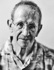 Caption: Philip Levine, Credit: Geoffrey Berliner