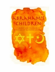 Caption: Book: Abraham's Children: Liberty and Tolerance in an Age of Religious Conflict, Credit: Calvin College