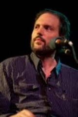 Caption: Silas Weir Mitchell from GRIMM, Credit: Jennie Baker for Live Wire!