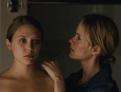 Caption Elizabeth Olsen And Sarah Paulson In Mary Marcy May Marlene
