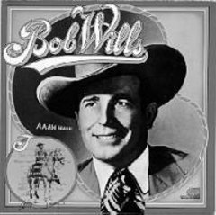 Caption: Bob Wills