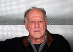 Caption: Werner Herzog, San Francisco, CA 11/5/11, Credit: Andrea Chase